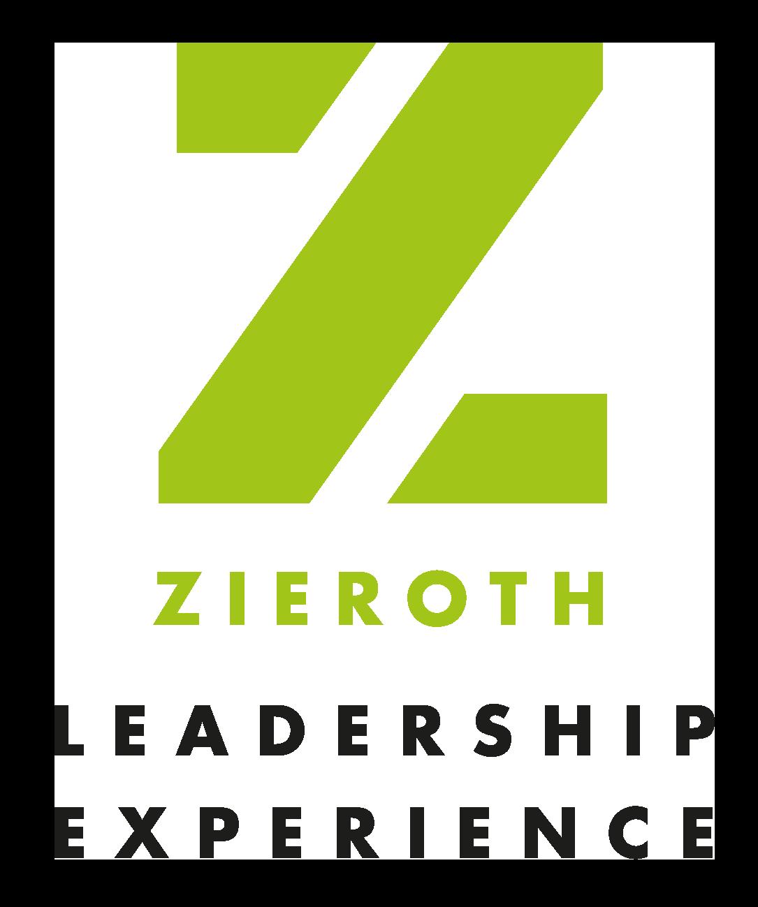 Zieroth Logo Weißer Hintergrund