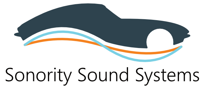 SonoritySoundSystems Logo grau